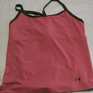 Under Armour active wear top